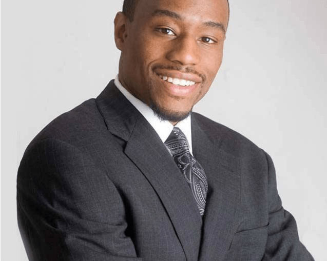 African-American Conservatives AACONS Marc Lamont Hill